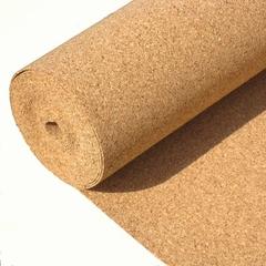 Подложка пробковая MegaCork Cork Underlayment 2 мм