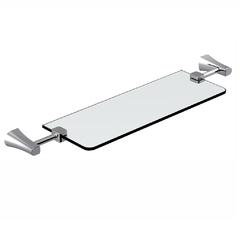Полочка стеклянная Imprese Cuthna 160280