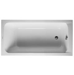 Ванна Duravit D-Code 160 (700096)