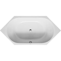 Ванна Duravit D-Code 190 (700138)