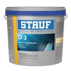 Клей для ПВХ покрытий Stauf D3
