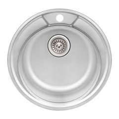 Кухонная мойка Q-tap D490