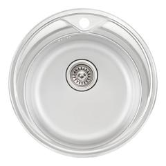 Кухонная мойка Q-tap D510