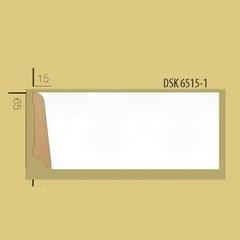 Плинтус Decolux DSK6515