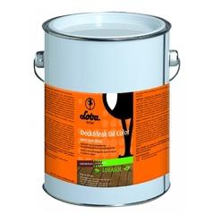 Масло для террасной доски Loba Deck&Teak Oil Color