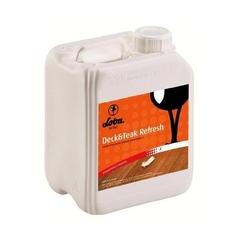 Средство для очистки террасной доски Loba Deck&Teak Refresh