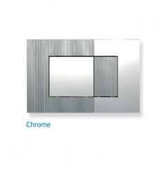 Кнопка смыва Koller Pool Design Plus Chrome