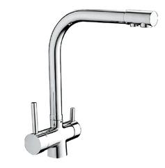 Смеситель для кухни Koller Pool Design Plus DS0200