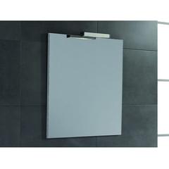 Зеркало Devit Comfort, белый 800 мм