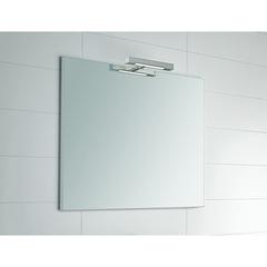Зеркало Devit Quadra, 800 мм