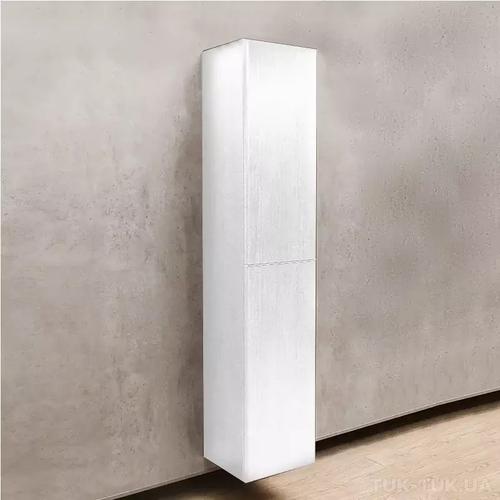 Пенал Fancy Marble Devon белый глянец белый глянец