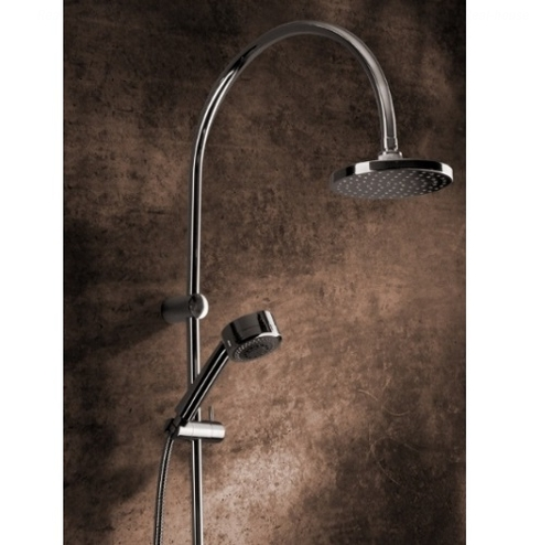 Душевая система Kludi Dual Shower System 6167705-00