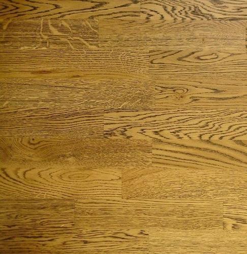 Паркетная доска Baltic Wood Дуб Natur Choc & Clear лак+браш