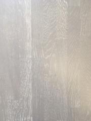 Паркетная доска Old Wood ( Dubrava ) Дуб Фрост, лак/браш (OWO3 002)