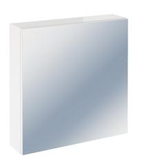 Шкафчик-зеркало Cersanit Easy/Colour