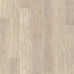 Ламинат Quick-Step Eligna Дуб светло-серый лакированный EL1304