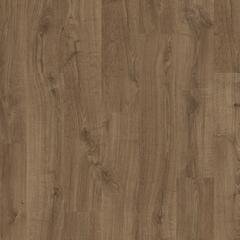 Ламинат Quick-Step Eligna Дуб Ньюкасл коричневый EL3582