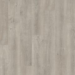 Ламинат Quick-Step Eligna Дуб Venice серый EL3906