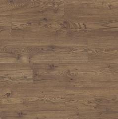 Виниловая плитка Egger Pro Design+ Large 7.5/33 Дуб Престон темно-коричневый EPD007