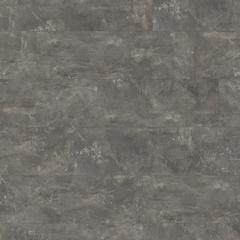 Виниловая плитка Egger Pro Design+ Large 7.5/33 Камень металл антрацит EPD043