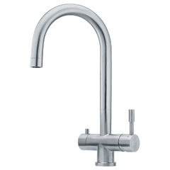 Смеситель для кухни Franke Eos Clear Water (120.0179.979)