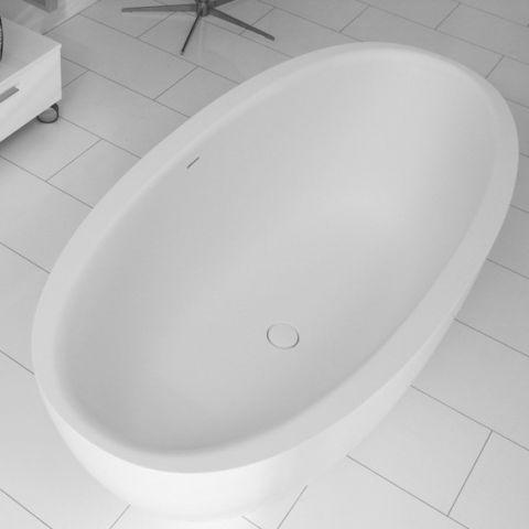 Ванна Balteco Flo 1690 мм белая  белая