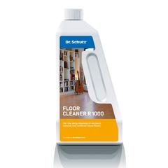 Средство для мытья полов Dr.Sсhutz Floor Cleaner R 1000