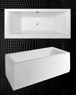 Ванна Balteco Forma 1900 мм простая (S1) простая (S1)