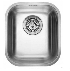Кухонная мойка Franke GAX 110-30 (122.0021.439)