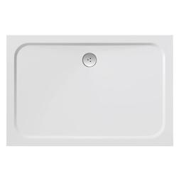Душевой поддон Ravak Gigant Pro Chrome 110 х 80 (XA04D401010)