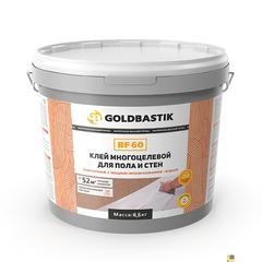 Клей для винила Goldbastik BF 60