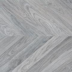 Ламинат Faus Masterpieces Дуб Grey Shevron (S174221)