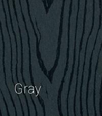 Террасная доска  Legro Grey