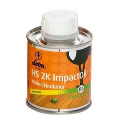 Масло для паркета Loba HS 2K Impact Oil Color