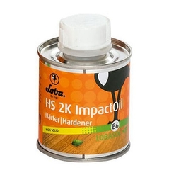 Масло для паркета Loba HS 2K Impact Oil Color