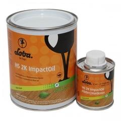 Масло для паркета Loba HS 2K Impact Oil