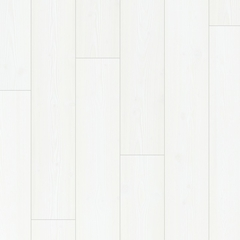 Ламинат Quick-Step Impressive Ultra Доска белая IMU1859