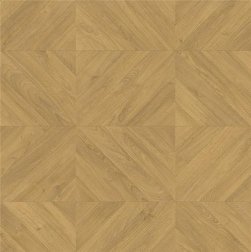 Ламинат Quick-Step Impressive Patterns Дуб шеврон натуральный IPA4161