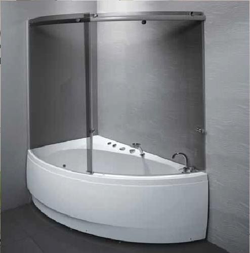 Душевaя стенкa для ванн Balteco Idea 1500 мм 1500 мм