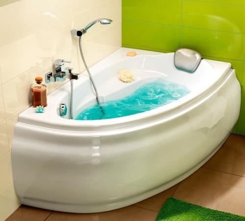 Панель для ванны Cersanit JOANNA 160 левая левая