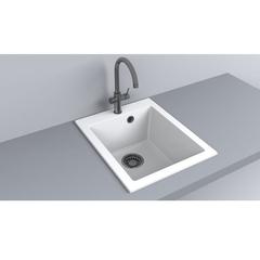 Кухонная мойка Fancy Marble Jersey 410