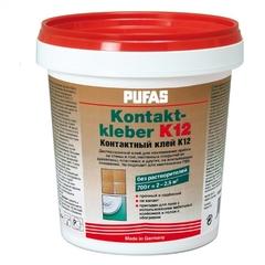 Клей для пробковых полов Pufas K12