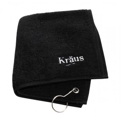 Кухонная мойка Kraus KBU-10 полированная полированная