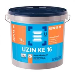 Клей для ПВХ покрытий Uzin KE 16