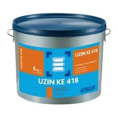Клей для ПВХ покрытий Uzin KE 418
