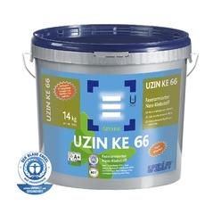 Клей для ПВХ покрытий Uzin KE 66