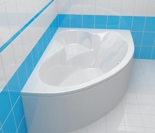 Ванна Cersanit KALIOPE 153x100 левая левая