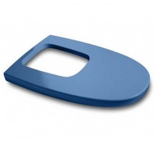 Сидение для биде Roca Khroma синее синее