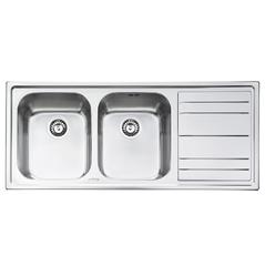Кухонная мойка Smeg Linea LE116