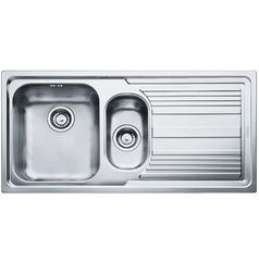 Кухонная мойка Franke Logica Line LLL 651